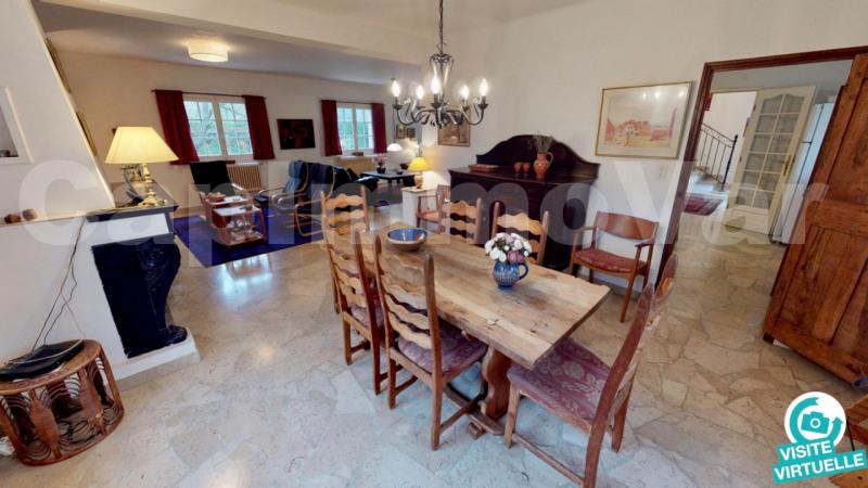 Vente de prestige maison / villa Signes 560000€ - Photo 5