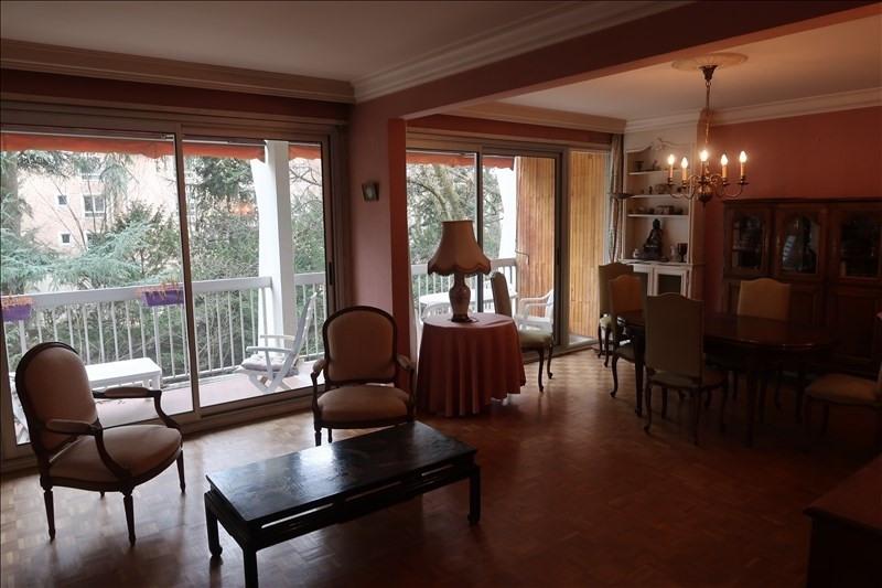 Sale apartment Lyon 5ème 397000€ - Picture 2