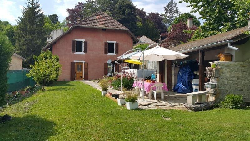 Sale house / villa Culoz 197000€ - Picture 1