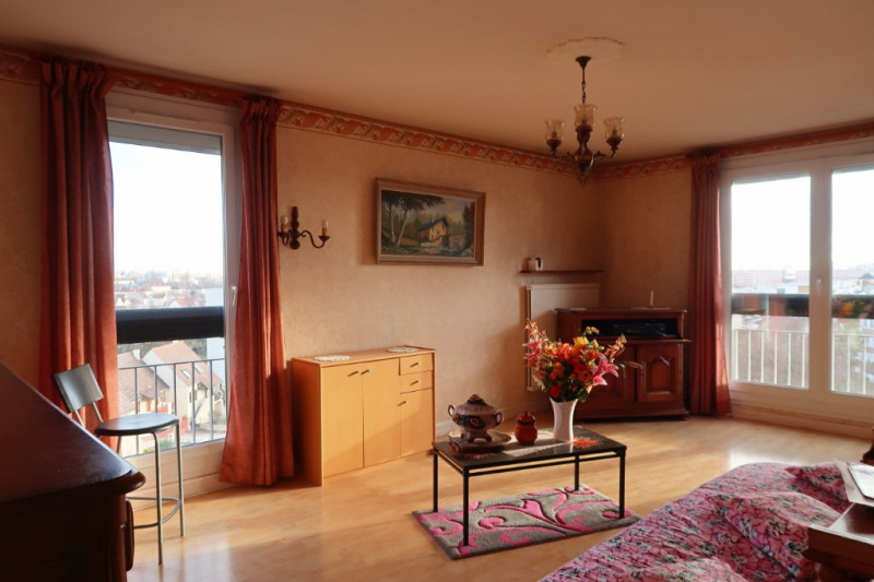 Sale apartment Dijon 199 000€ - Picture 2