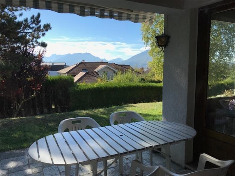 Vente de prestige maison / villa Annecy le vieux 945000€ - Photo 8