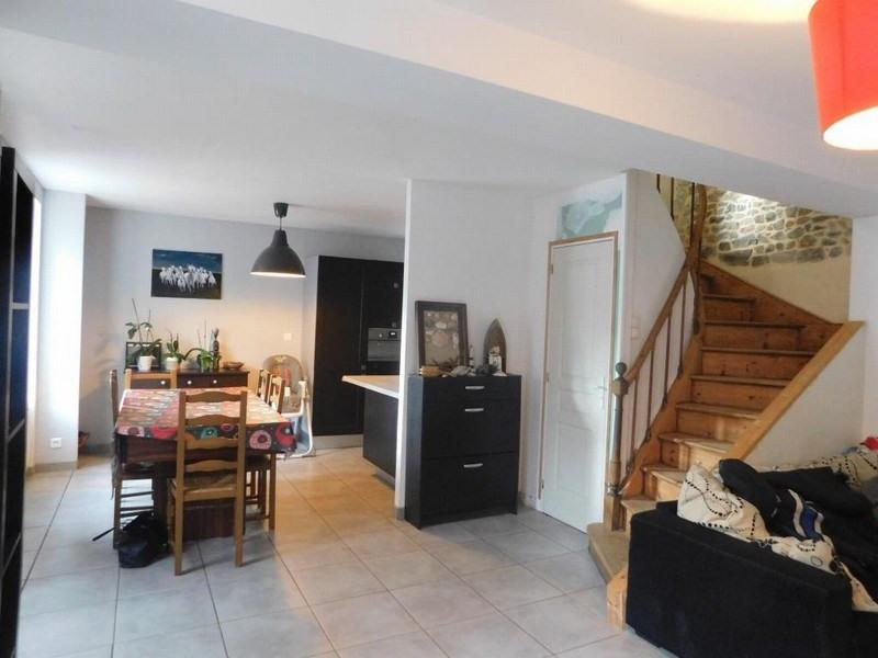 Sale house / villa Montmartin sur mer 249500€ - Picture 2