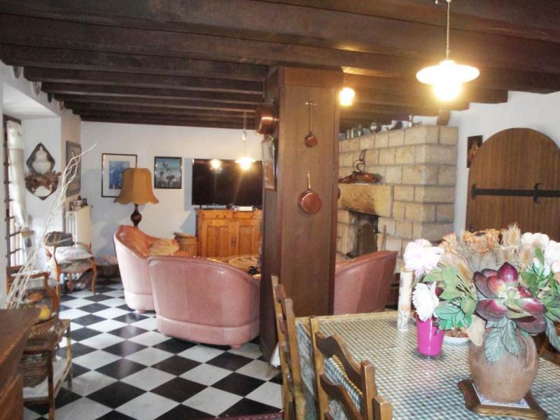 Venta  casa Le noyer 424000€ - Fotografía 3