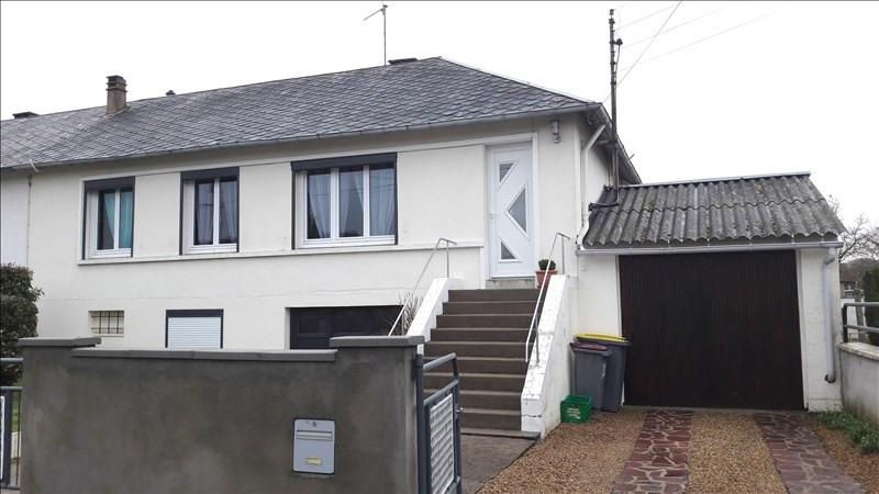 Vente maison / villa Vendome 150655€ - Photo 1