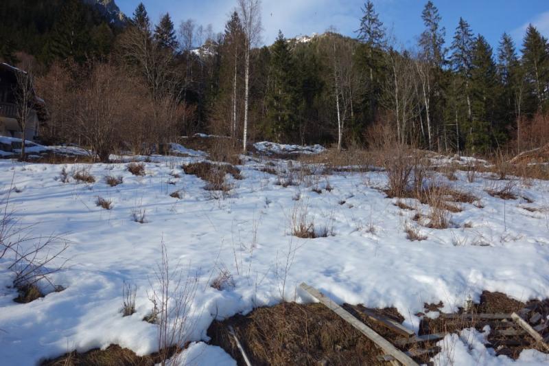 Vente terrain Chamonix mont blanc 3058000€ - Photo 4