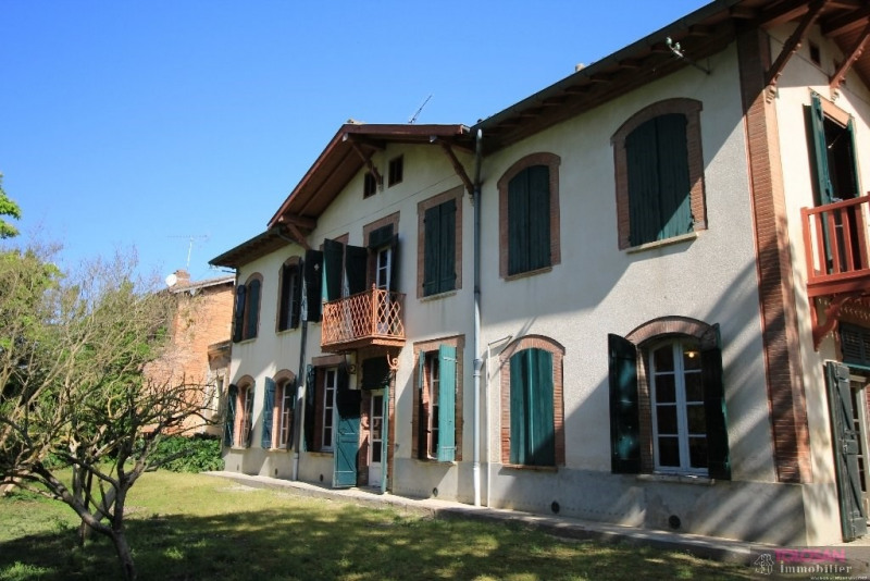 Deluxe sale house / villa Montgiscard 1 785 000€ - Picture 7