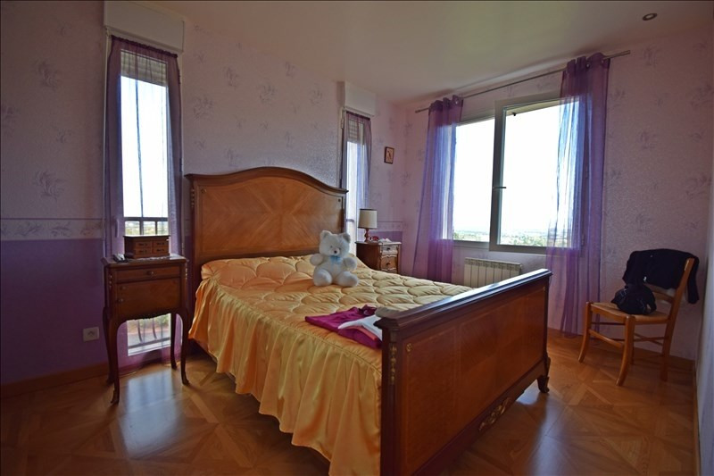 Sale house / villa Villemontais 339000€ - Picture 7