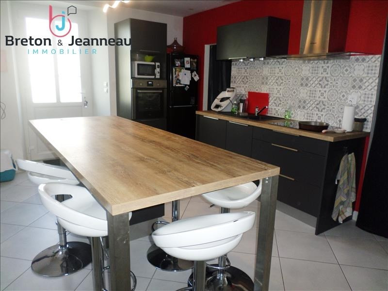 Vente maison / villa Parne sur roc 135 200€ - Photo 2