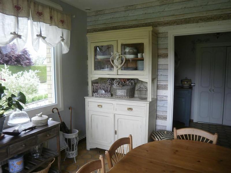 Vente maison / villa Houlle 262000€ - Photo 4