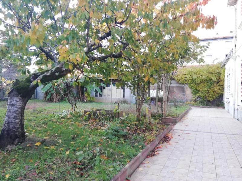Vente maison / villa Lucon 160360€ - Photo 14