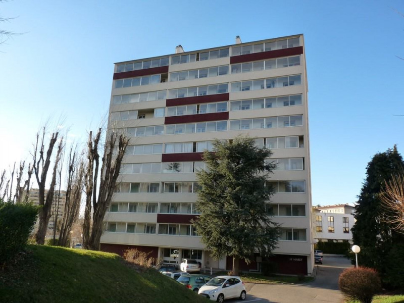 Venta  apartamento Saint etienne 77000€ - Fotografía 1