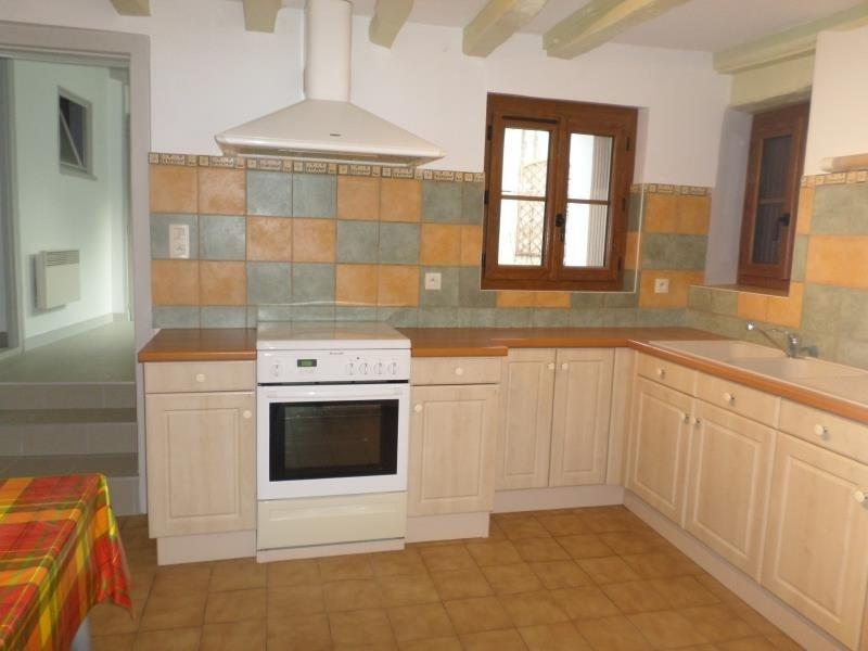 Location maison / villa Lhommaize 570€ CC - Photo 4