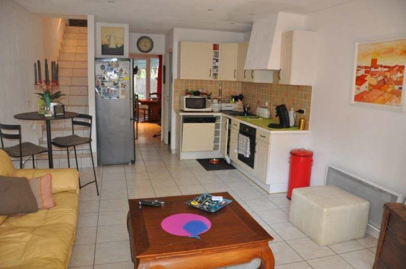Vacation rental house / villa Sainte-maxime 1 300€ - Picture 3