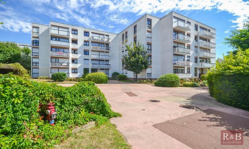 Sale parking spaces Les clayes sous bois 8500€ - Picture 1