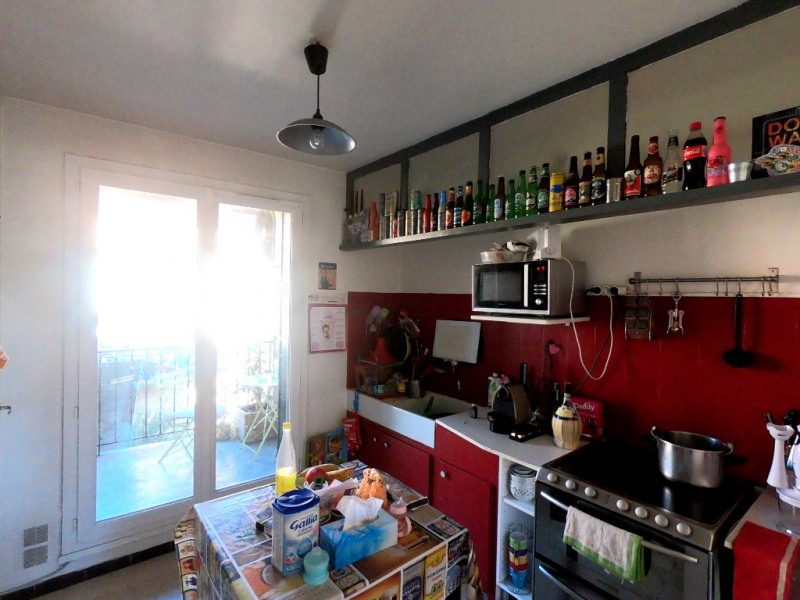 Vente appartement Les milles 160000€ - Photo 5