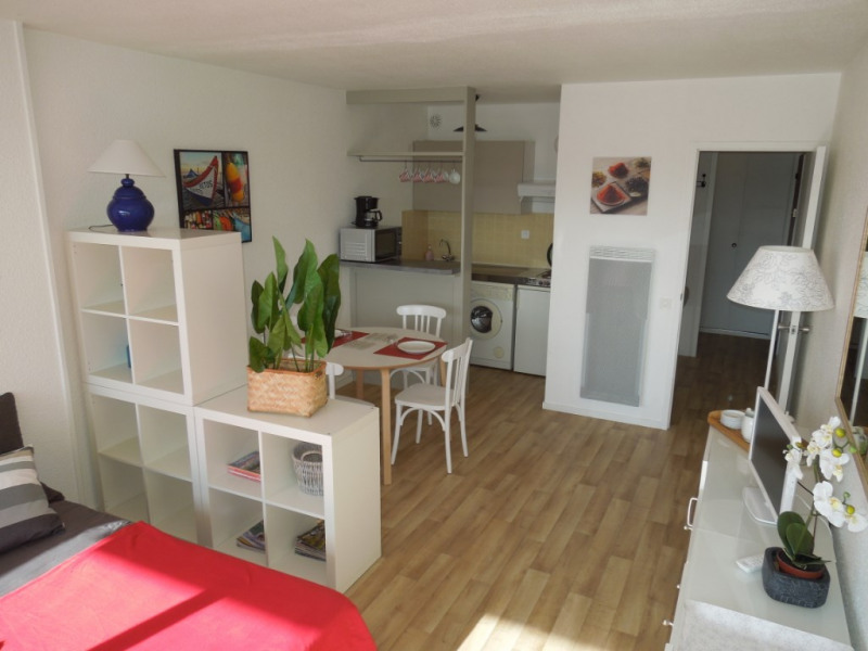 Rental apartment Capbreton 575€ CC - Picture 2
