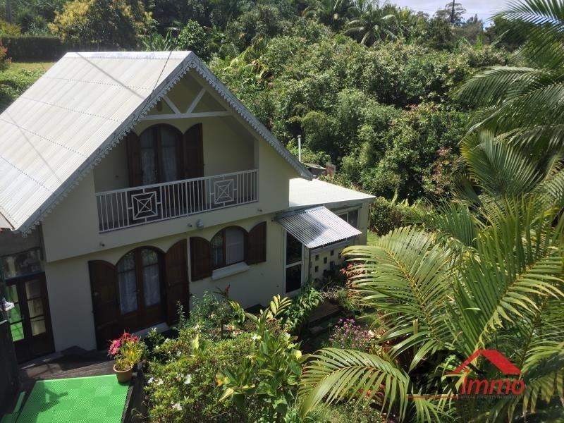Vente maison / villa Petite ile 130540€ - Photo 1