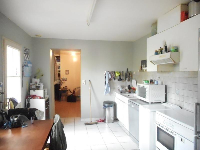Vente maison / villa La mothe st heray 80000€ - Photo 3