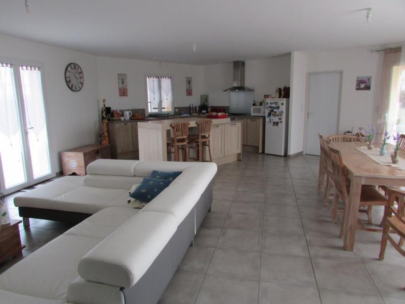 Sale house / villa Aigre 195000€ - Picture 3