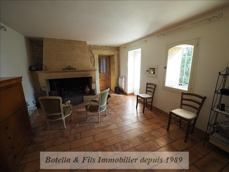 Verkoop van prestige  huis Uzes 610000€ - Foto 10