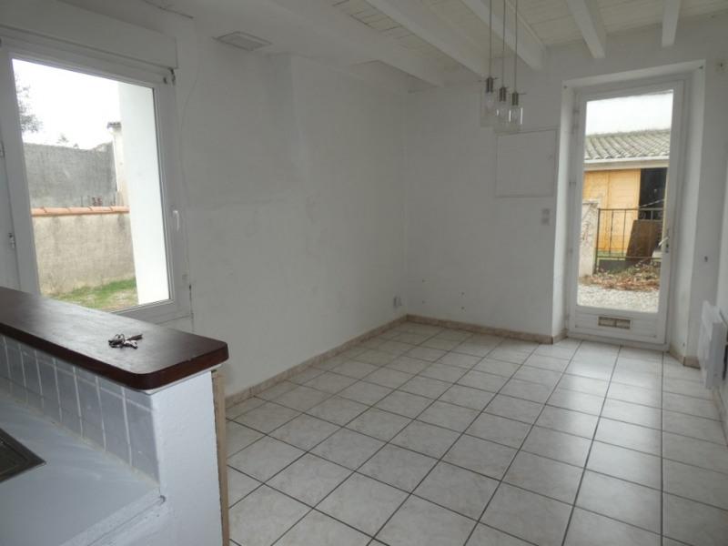 Rental house / villa Arzens 455€ CC - Picture 5
