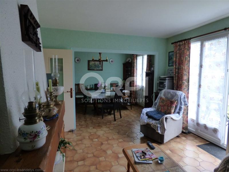 Sale house / villa Les andelys 164000€ - Picture 3