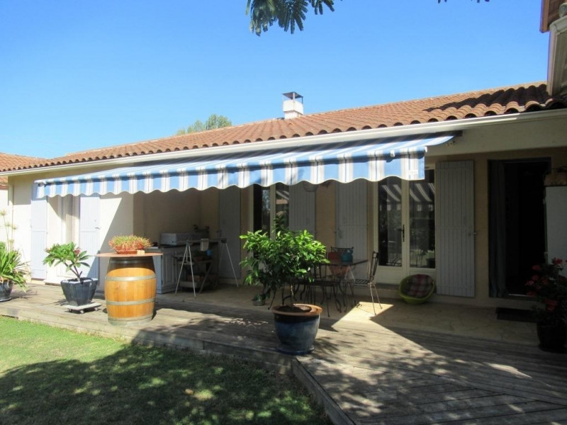 Sale house / villa Mouleydier 275 500€ - Picture 2