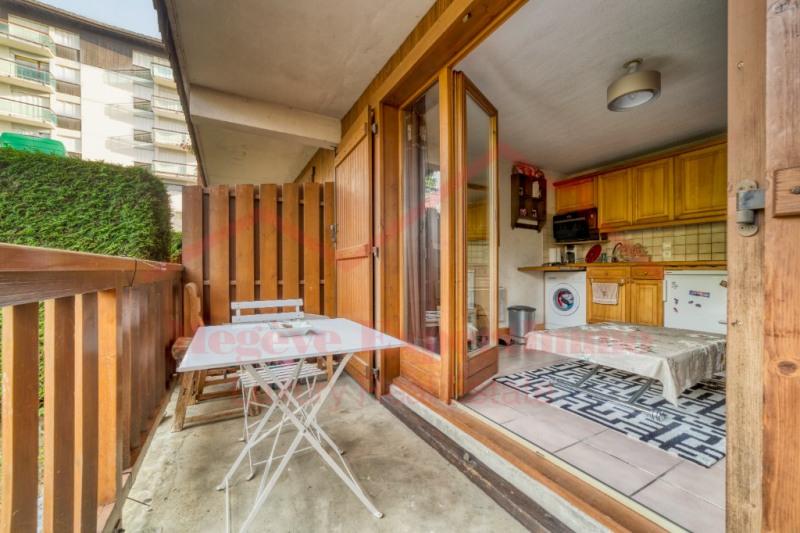 Vente appartement Saint gervais les bains 92000€ - Photo 3