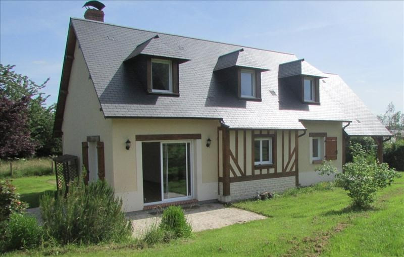 Sale house / villa Pont l eveque 274900€ - Picture 1