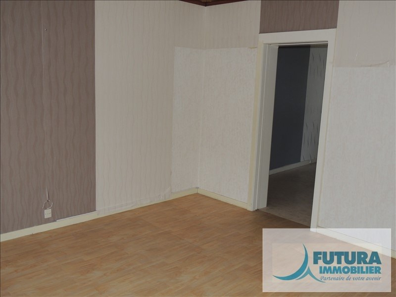 Vente maison / villa Forbach 108000€ - Photo 5