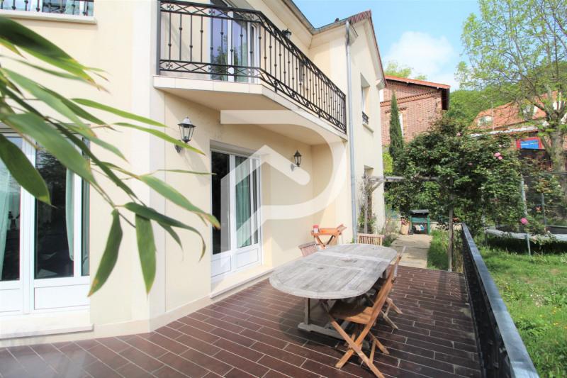 Sale house / villa Montlignon 620000€ - Picture 11