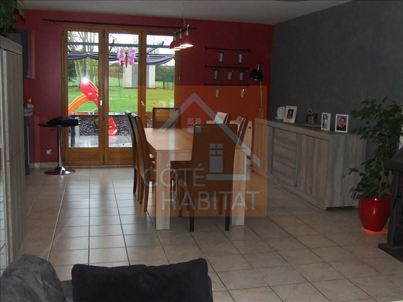 Vente maison / villa Avesnes sur helpe 177990€ - Photo 3