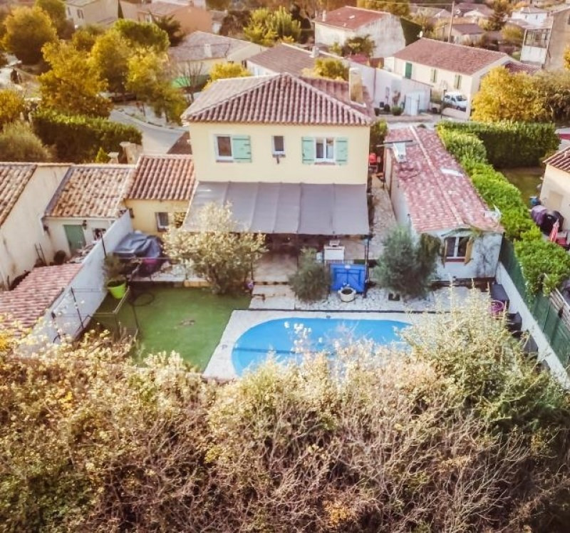 Sale house / villa Bras 351500€ - Picture 1