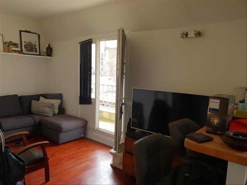 Vente appartement Paris 15ème 377 000€ - Photo 8