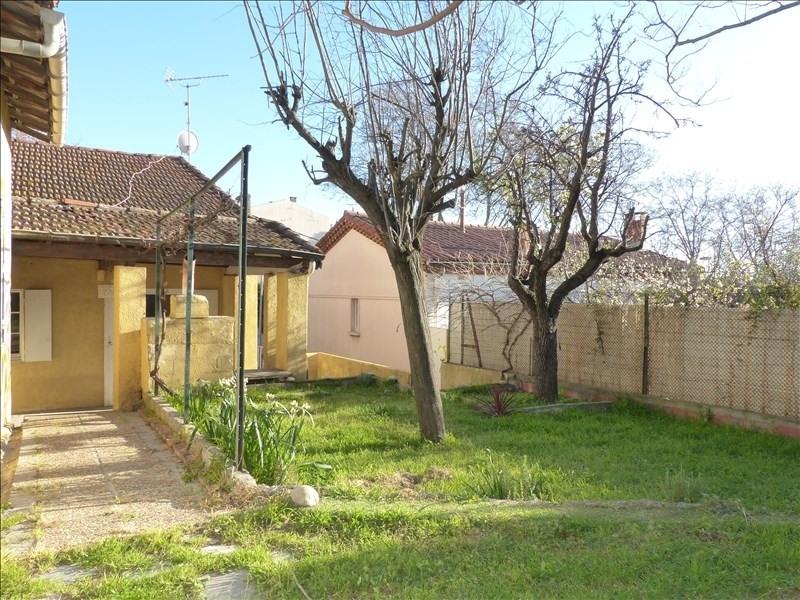 Venta  casa Beziers 212000€ - Fotografía 2