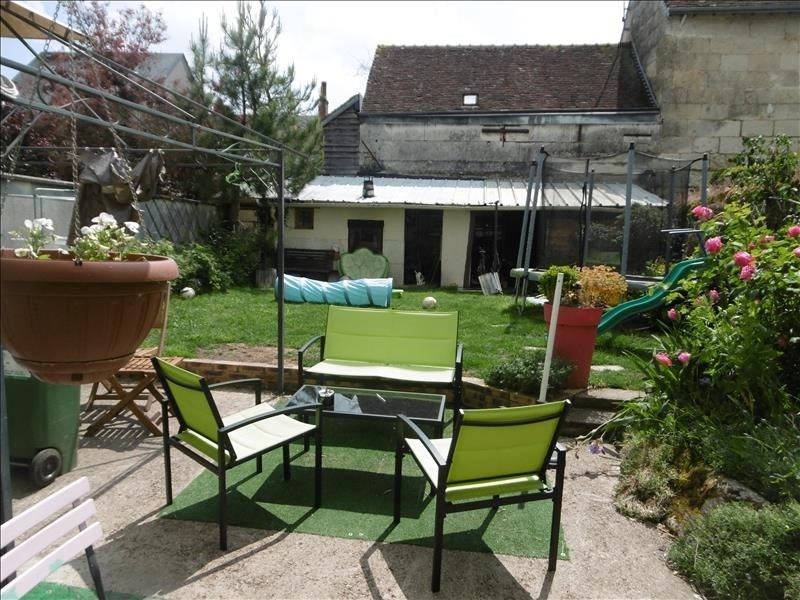 Vente maison / villa Montoire sur le loir 136000€ - Photo 4
