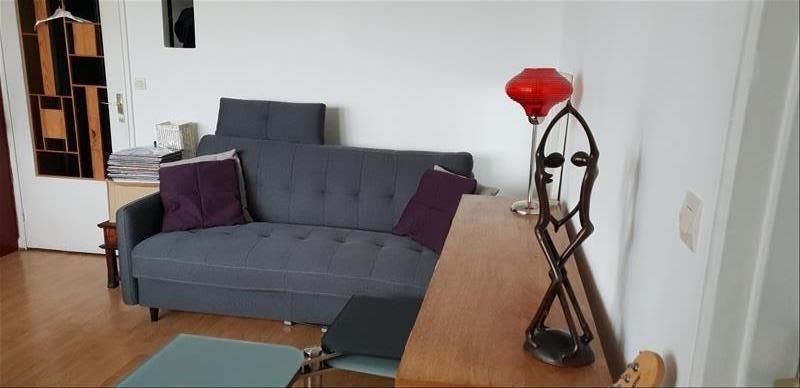 Vente appartement Paris 13ème 498000€ - Photo 2
