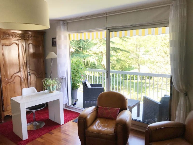 Vente appartement Gouvieux 245000€ - Photo 7
