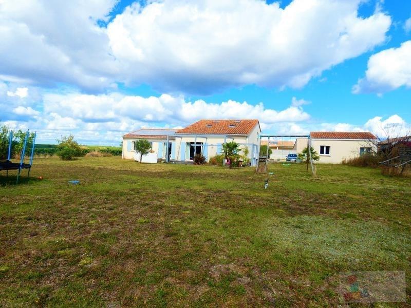Vente maison / villa Juillac le coq 256800€ - Photo 5