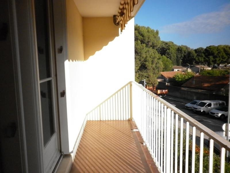 Sale apartment Toulon 133 000€ - Picture 6