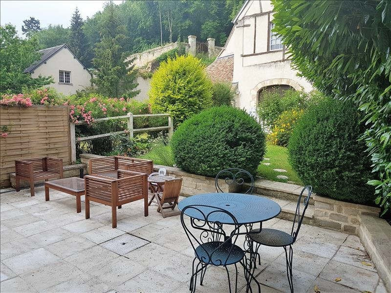 Vente maison / villa St clair sur epte 199560€ - Photo 7