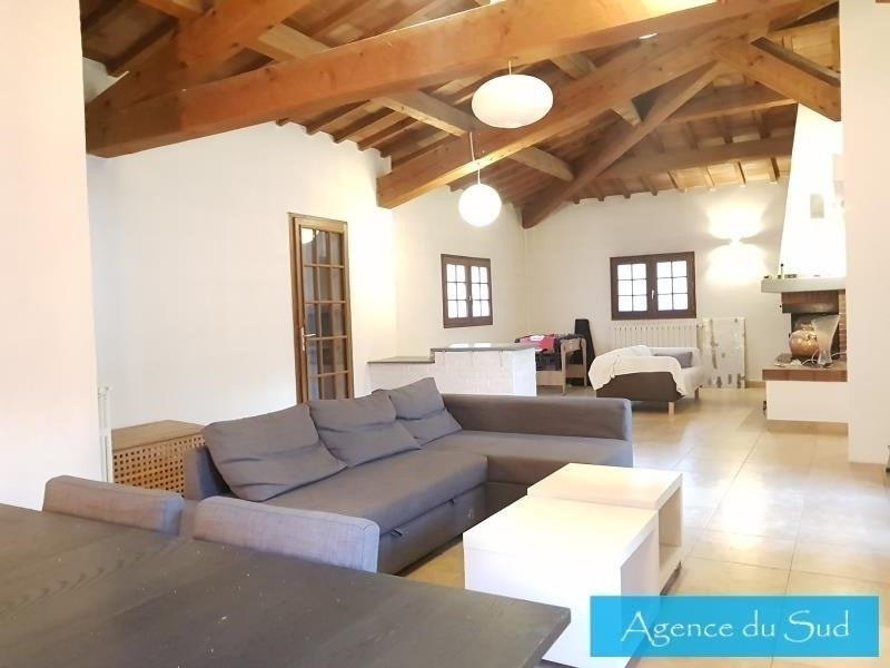 Vente maison / villa Aubagne 464000€ - Photo 3