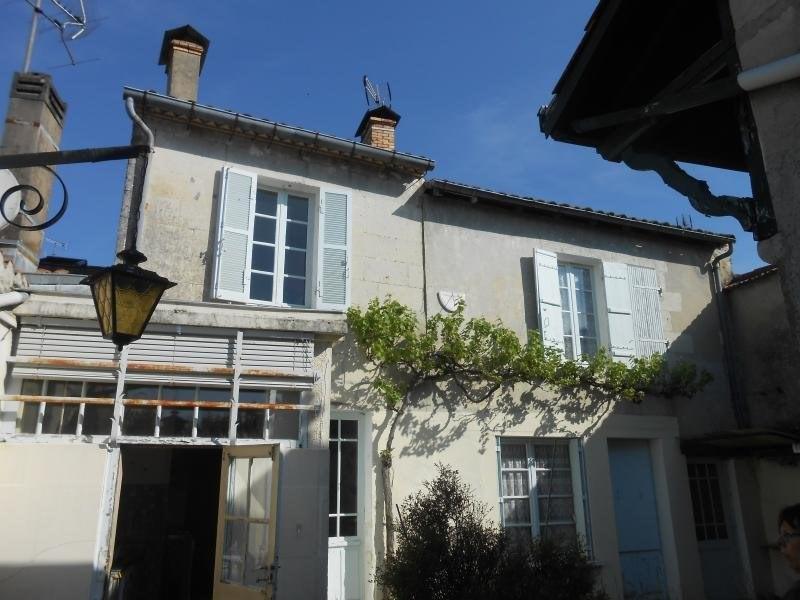 Vente maison / villa Montguyon 87700€ - Photo 1