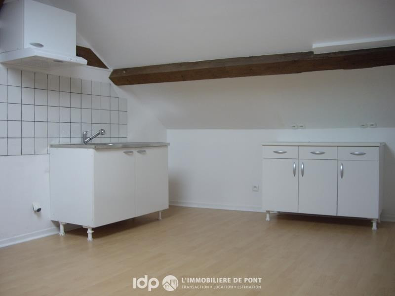 Location appartement Tignieu jameyzieu 450€ CC - Photo 3