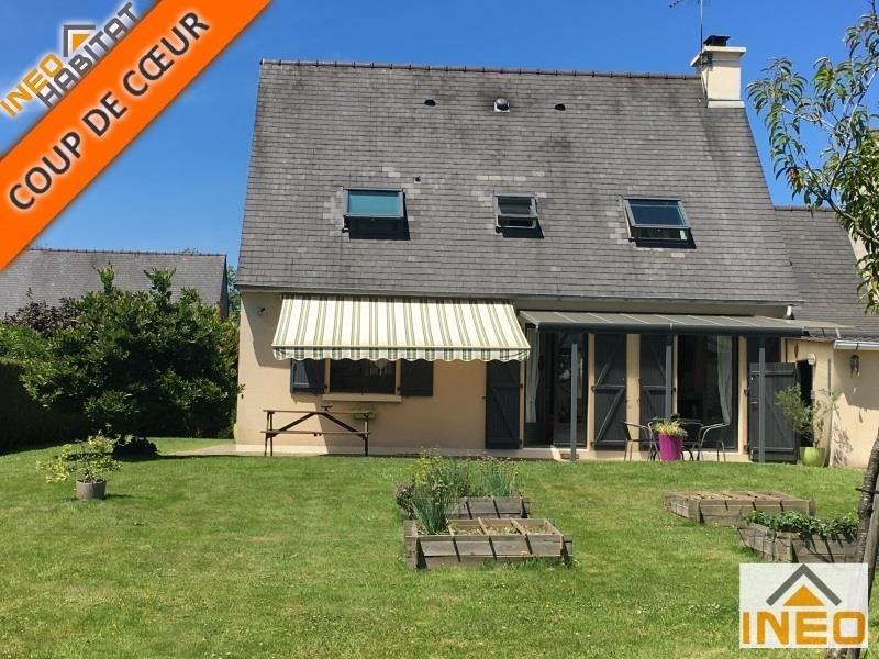 Vente maison / villa Romille 242500€ - Photo 1
