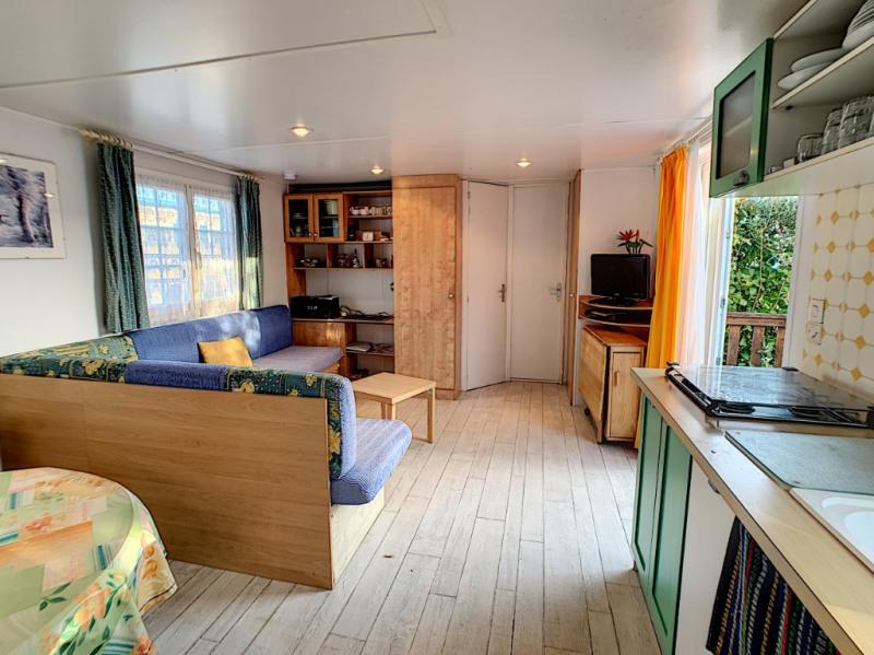 Vente maison / villa Saint gilles croix de vie 36000€ - Photo 2