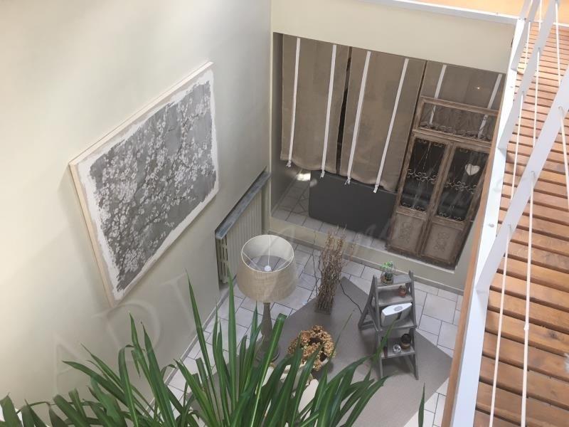 Vente loft/atelier/surface Luzarches 530000€ - Photo 7