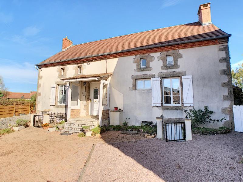 Vente maison / villa Malicorne 162000€ - Photo 1