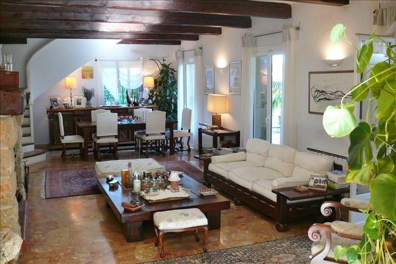 Vente de prestige maison / villa Speracedes 792000€ - Photo 7