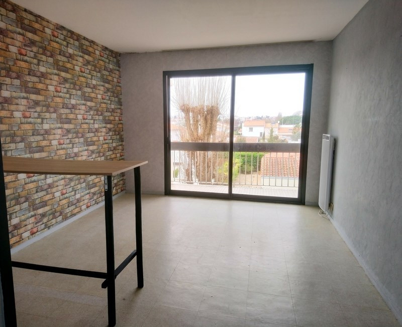 Vente appartement Royan 71 500€ - Photo 1